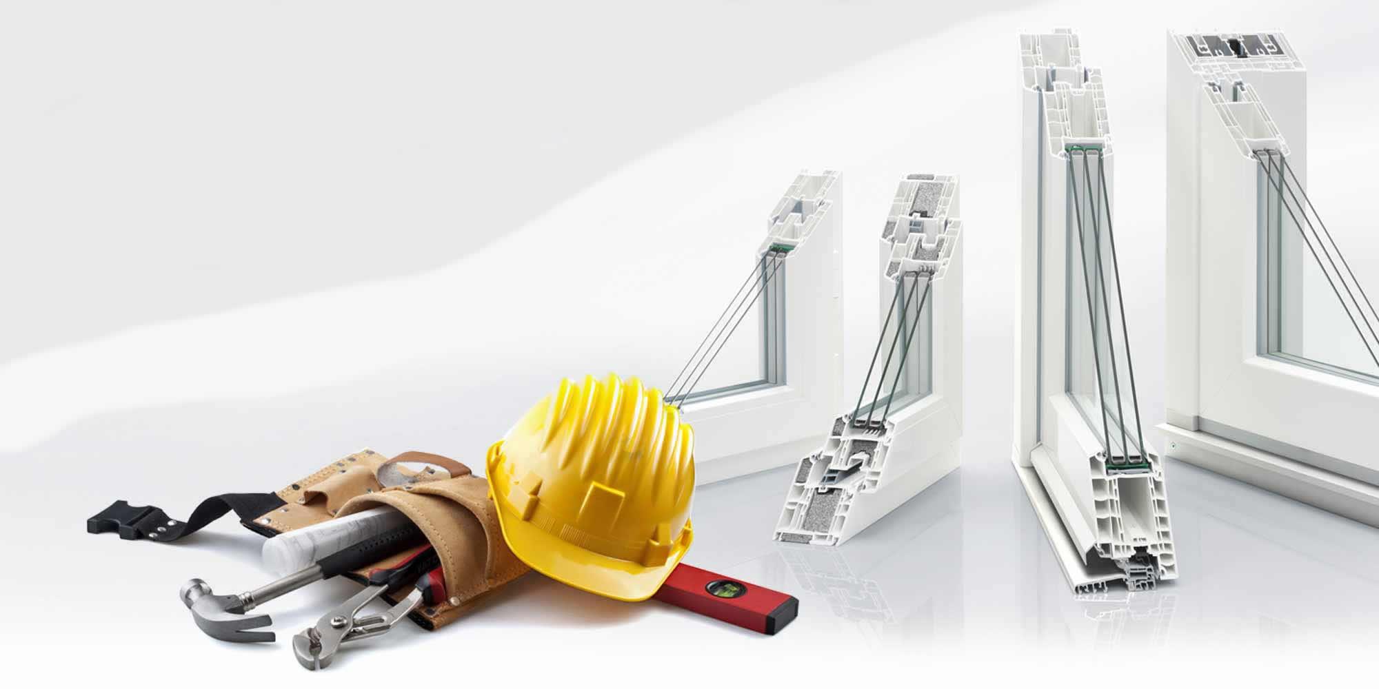 Изготовление / Монтаж металлопластиковых окон