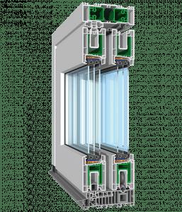 SALAMANDER HST Практичность и экономия пространства. Идеальная раздвижная система для выхода на бассейн, террасу, зимний сад, когда открытые створки не занимают полезной площади жилого помещения и не мешают наслаждаться видом на улицу.Звуко- и теплоизоляция. Обеспечивается благодаря плотному и герметичному примыканию створкик основному профилю. Также зависит от применяемого стеклопакетаБезопасность. Даже при больших площадях остекления, раздвижная система Salamander Hebeschiebetur отвечает самому высокому уровню противовзломной защиты.Дизайн. Современность, комфорт, модный внешний вид, удобство и возможность выбора цвета из шкалы RAL, сделают ваши раздвижные двери отличным решением в любом интерьере.