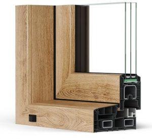 INTELIO SlideПараллельно-сдвижные окна и двери с функцией прижима створки INTELIO Slide.Схема открывания: A Системная глубина коробка: 156 мм Системная глубина створка: 80 мм Максимальные габариты створки ШхВ: 2000 мм x 2500 мм Максимальная ширина конструкции - 4000 мм Максимальный вес створки: 200 кг Коэффициент теплопередачи Uf: до 1,3 Вт/м²K Водонепрницаемость*: A Сопротивление ветровой нагрузке*: А Воздухопроницаемость*: А Взломобезопасность*: П2 Толщина заполнения: до 51 мм *Дополнительные испытания проводятся в настоящее время.