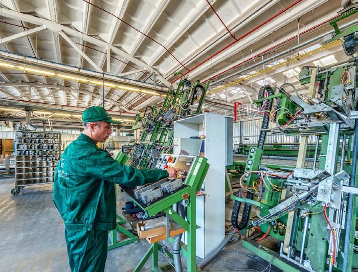 Производство и установка пластиковых окон (ПВХ)